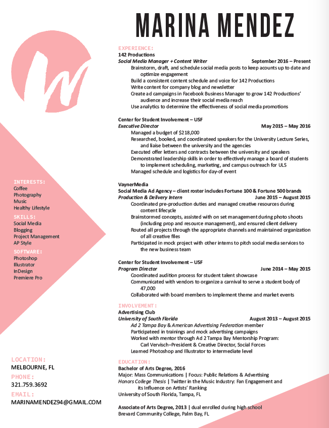 Resume 4-2018